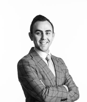Ben Trott – Managing Director